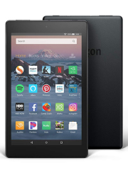 Fotografia Tablet Amazon Fire HD 8 (2018)