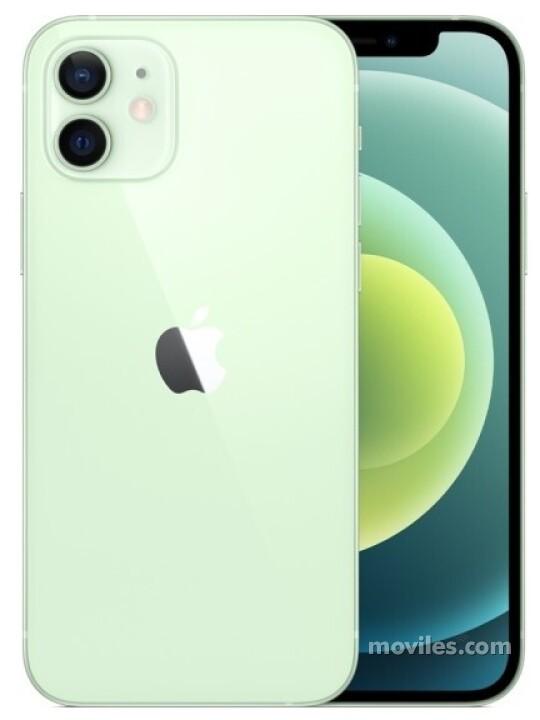 Fotografia iPhone 12