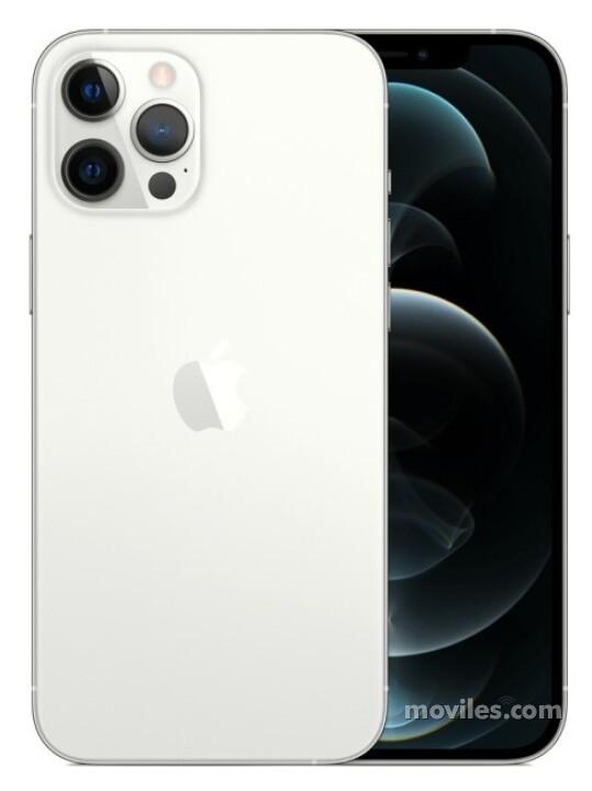Fotografia iPhone 12 Pro Max