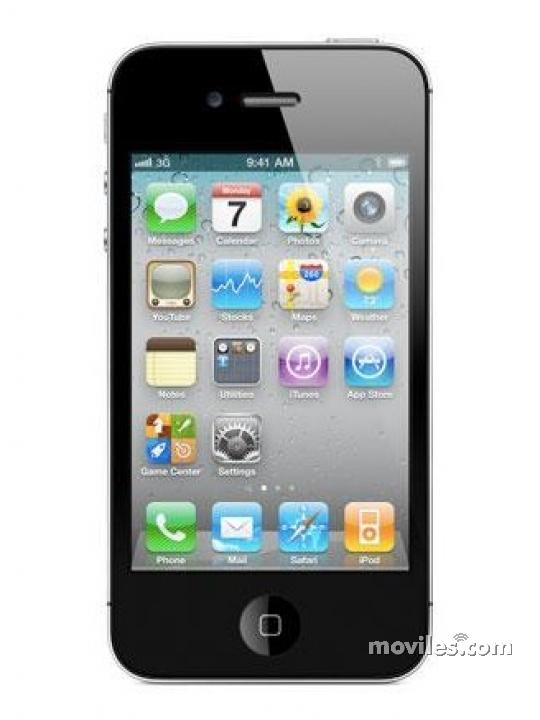 Apple iPhone 4 CDMA Windows 8 Drivers Download (2019)