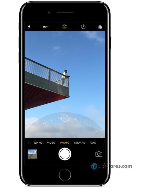 Apple Iphone 7 A1660 A1778 A1779 A1780 Celulares