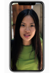 Fotografia iPhone X