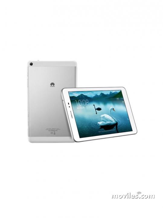 Imagens Tablet Huawei Mediapad T1 8 0 Celulares Com Brasil