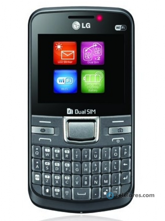 videos para o celular lg c199