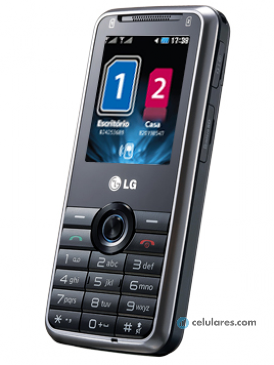 aplicativo do facebook para celular lg gx200