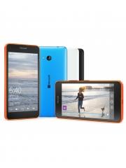 Fotografia Lumia 640 4G