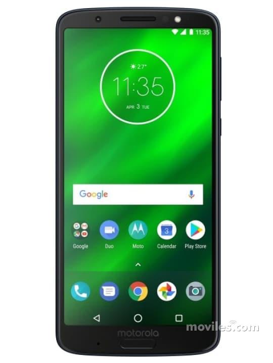 d253cb842 Preços Motorola Moto G6 Plus abril 2019 no Brasil