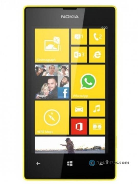 encontrar celular nokia lumia 520