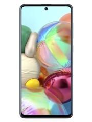 Fotografia Galaxy A71