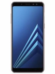 Fotografia Galaxy A8 (2018)