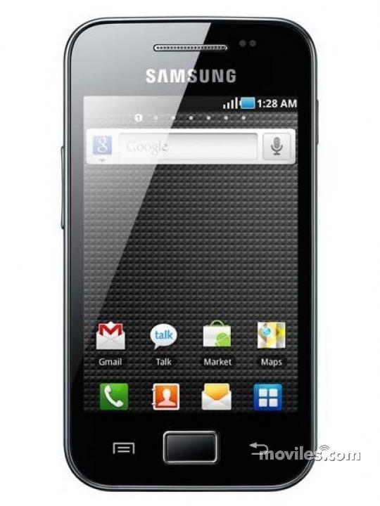 Samsung Galaxy Ace 4, especificaciones