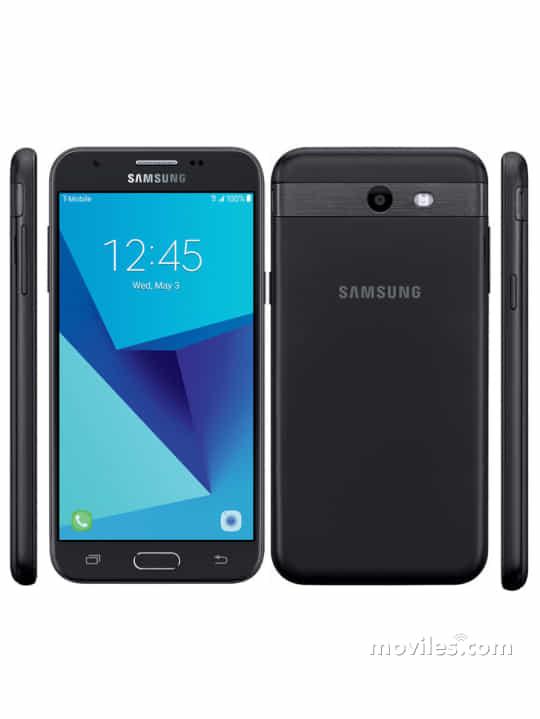 Imagens Samsung Galaxy J3 Prime - Celulares com Brasil