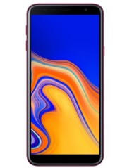 Fotografia Samsung Galaxy J4+