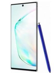 Fotografia Galaxy Note 10 5G