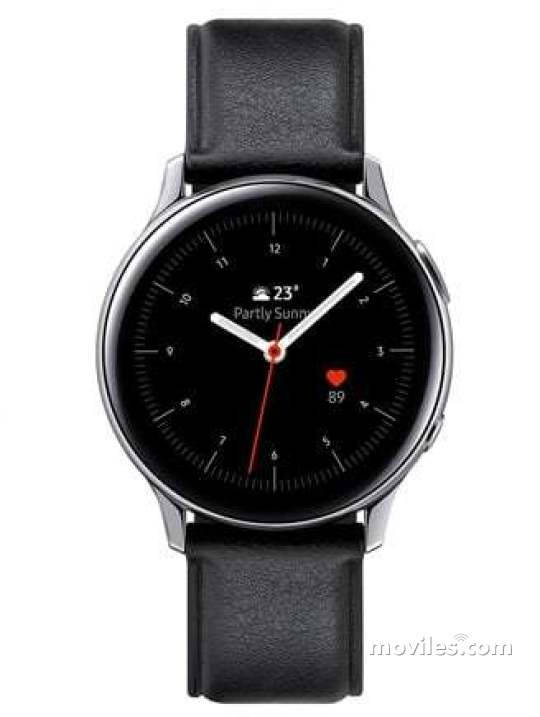 Fotografia Galaxy Watch Active2 40mm