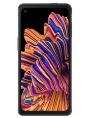 Fotografia Galaxy Xcover Pro