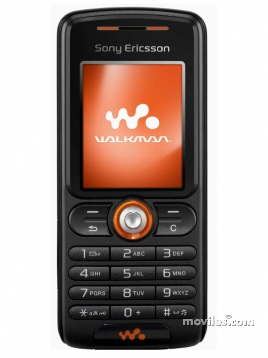 tema para celular sony ericsson w200a