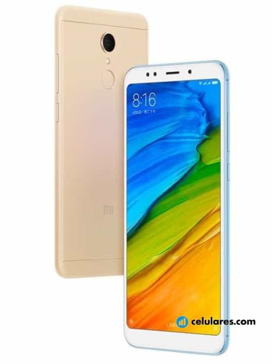 Xiaomi redmi 5 plus redmi note 5 redmi 5 celulares brasil stopboris Gallery